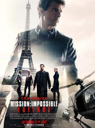 cattura di Mission Impossible - Fallout DVDRIP 2020